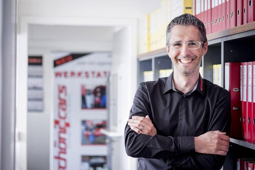 Philippe Kropf